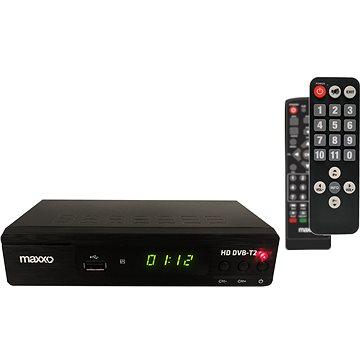 Maxxo DVB-T2 HEVC/H.265 Senior (Maxxo T2 H.265 S)