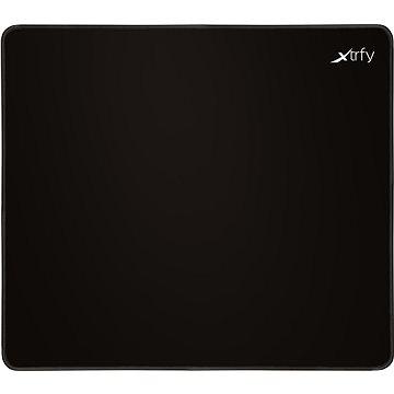 XTRFY Large Gaming Mousepad GP4 Černá (XG-GP4-L-BLACK)