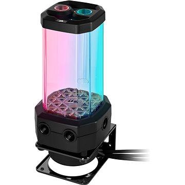 Corsair XD5 RGB(D5 Pump reservoir) Black (CX-9040006-WW)