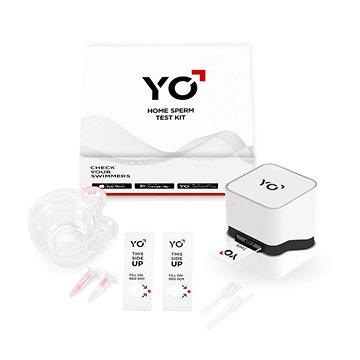 YO Test plodnosti pro muže – 2 testy, verze pro Android, MAC a PC (YO-FA-01469-00)