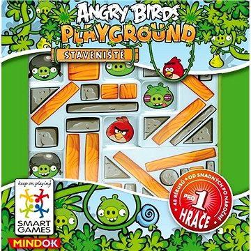 Smart Angry Birds - Staveniště (8595558301317)