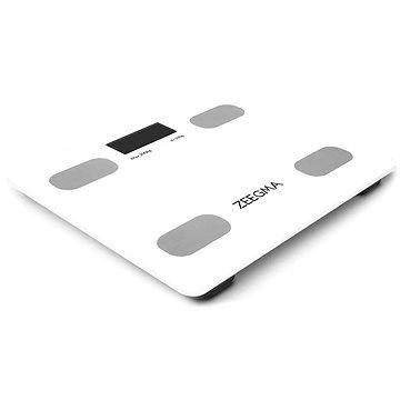 Zeegma Osobní váha GEWIT white (105820)