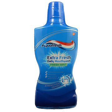 AQUAFRESH Extra Fresh Daily 500 ml (5000347054303)