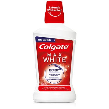 COLGATE Max White One 500 ml (8718951034808)