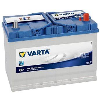 VARTA BLUE Dynamic 95Ah, 12V, G7 (G7)