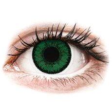 Natural Colors - Emerald (2 čočky) (25785810399598)