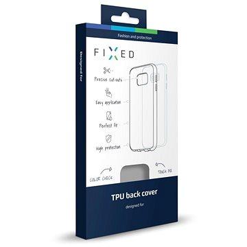 FIXED pro Huawei P9 Lite (2017) čirý (FIXTCC-193)