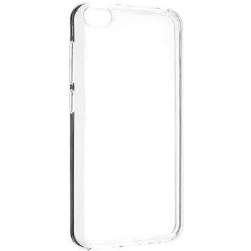 FIXED Skin pro Xiaomi Redmi Go 0.6mm čiré (FIXTCS-391)