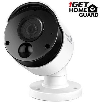 iGET HOMEGUARD HGNVK930CAM (přídavná kamera k HGNVK85304) (HGNVK930CAM)