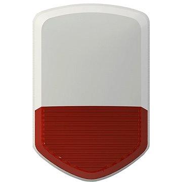iGET SECURITY P11v2 - bezdrátová venkovní siréna (napájení baterie/adaptér) (P11v2 SECURITY)