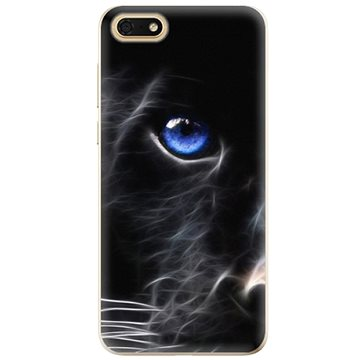 iSaprio Black Puma pro Honor 7S (blapu-TPU2-Hon7S)
