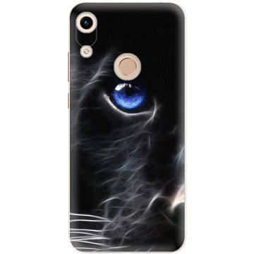 iSaprio Black Puma pro Honor 8A (blapu-TPU2_Hon8A)