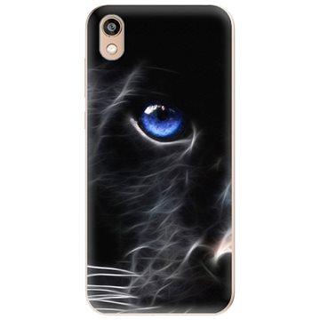 iSaprio Black Puma pro Honor 8S (blapu-TPU2-Hon8S)