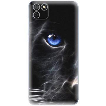 iSaprio Black Puma pro Honor 9S (blapu-TPU3_Hon9S)