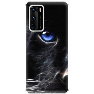 iSaprio Black Puma pro Huawei P40 (blapu-TPU3_P40)
