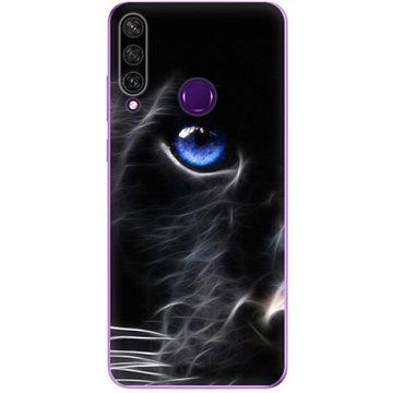 iSaprio Black Puma pro Huawei Y6p (blapu-TPU3_Y6p)