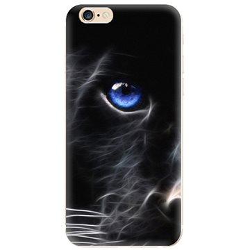 iSaprio Black Puma pro iPhone 6 (blapu-TPU2_i6)