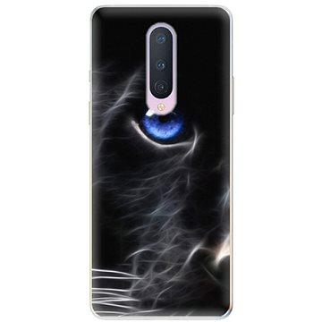 iSaprio Black Puma pro OnePlus 8 (blapu-TPU3-OnePlus8)