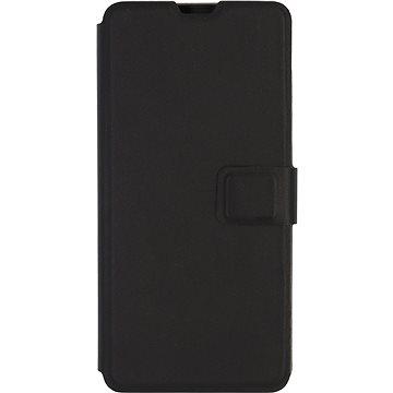 iWill Book PU Leather Case pro HUAWEI Y6 (2019) Black (DAB625_12)