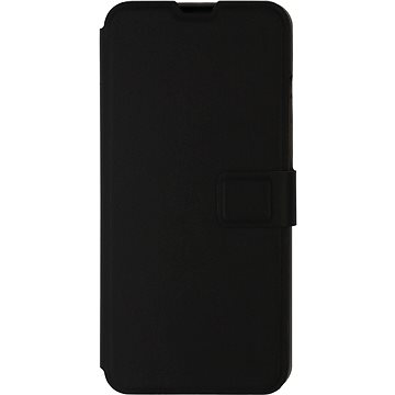 iWill Book PU Leather Case pro Xiaomi Redmi Note 8T Black (DAB625_24)