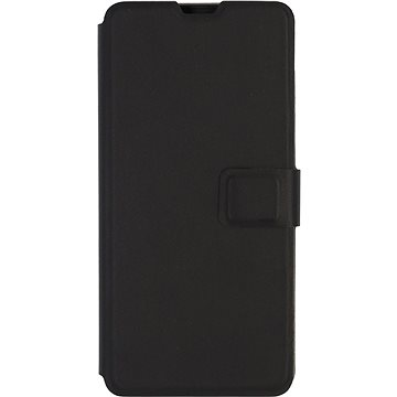 iWill Book PU Leather Case pro Honor 8A / Huawei Y6s Black (DAB625_7)