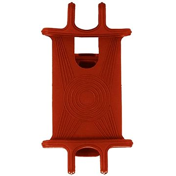 iWill Motorcycle and Bicycle Phone Holder Red (DAB733red)