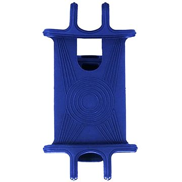 iWill Motorcycle and Bicycle Phone Holder Blue (DAB733blue)