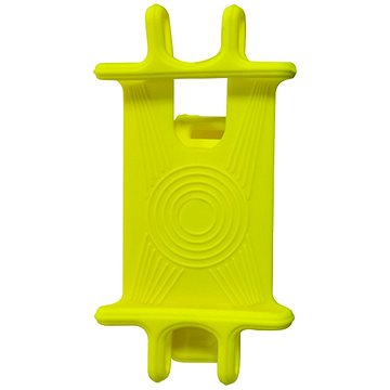 iWill Motorcycle and Bicycle Phone Holder Yellow (DAB733yellow)