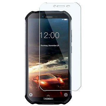 iWill 2.5D Tempered Glass pro Doogee S40 / S40 Lite (DIS605-4)