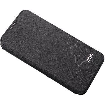 MoFi Flip Case Xiaomi Redmi Note 8T Černé (PO3324black)