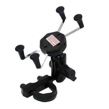 M-Style BX U držák na telefon na řídítka (2815-MS-BX6U)
