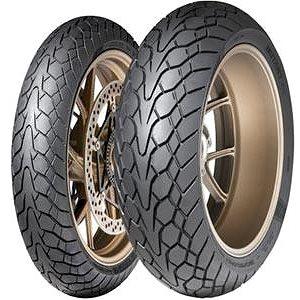 Dunlop Mutant 190/55/17 TL,R 75 W (636505)