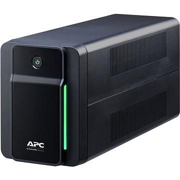 APC Back-UPS BX 750VA (IEC) (BX750MI)