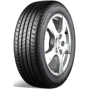 Bridgestone Turanza T005 195/65 R15 91 V (8903)