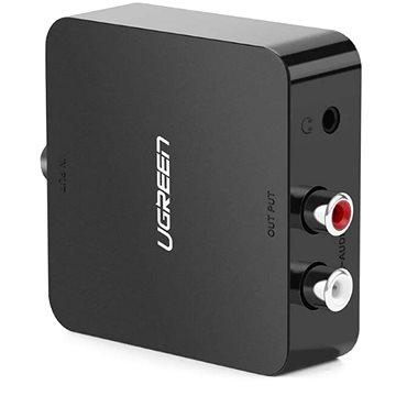 Ugreen Digital To Analog Audio Converter (30523)