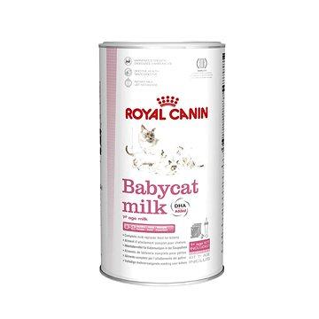 Royal Canin Babycat Milk 0,3 kg (xxKRMrk2227)
