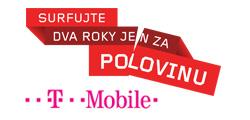 Lenovo sleva na internet od T-Mobile