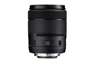 Canon EF-S 18-135mm f/3,5-5,6 IS USM recenze