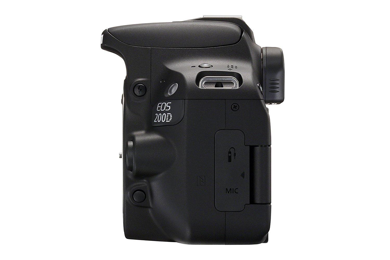Canon EOS 200D fotoaparát