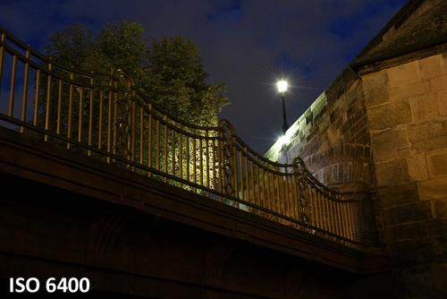 Nikon D850 - Ukázkové snímky