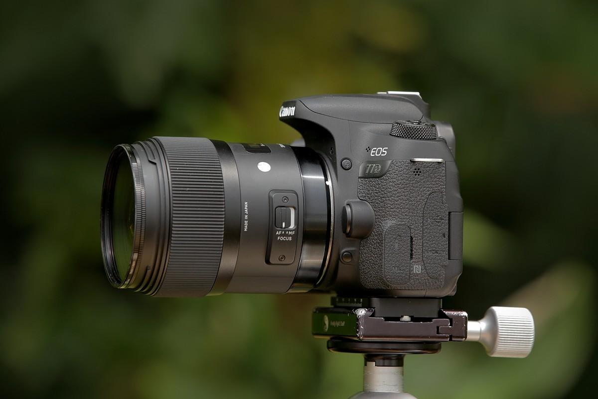 Sigma 35mm F 14 Dg Hsm Art Recenze F14 I Objektiv