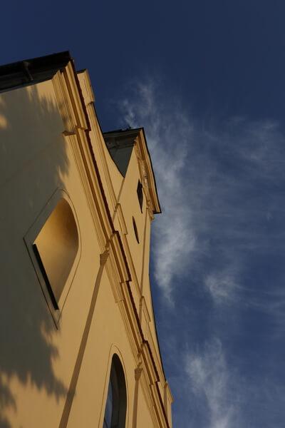 Canon EOS M6 – ukázkovvé záběry