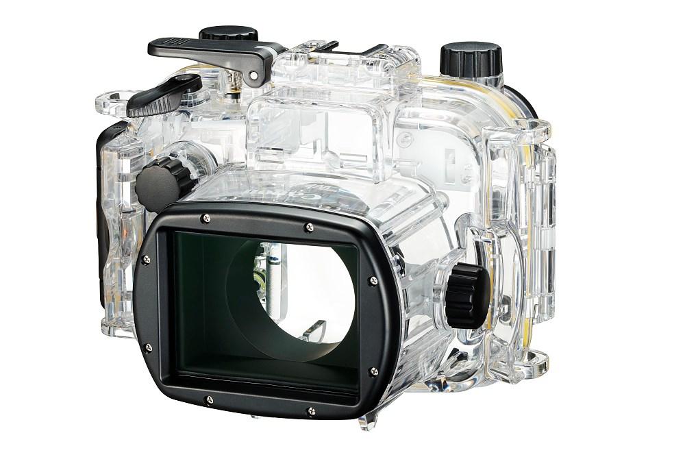 Canon G1X Mark III - recenze test