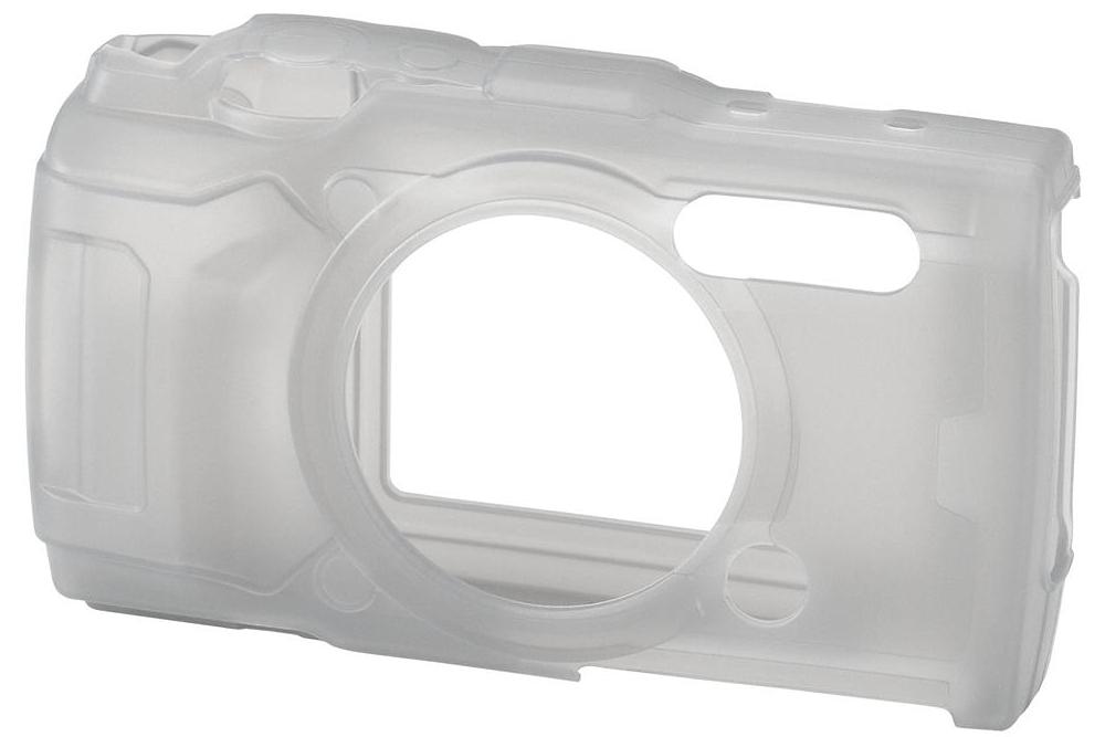 Olympus Tough TG-5 silikonový obal