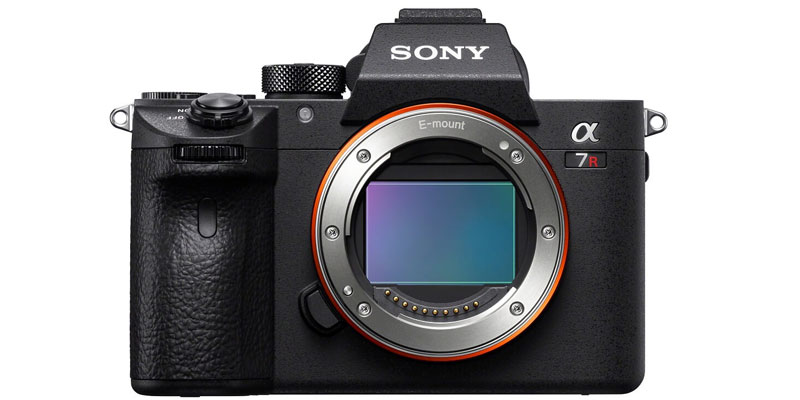 Sony A7R III (PREVIEW)