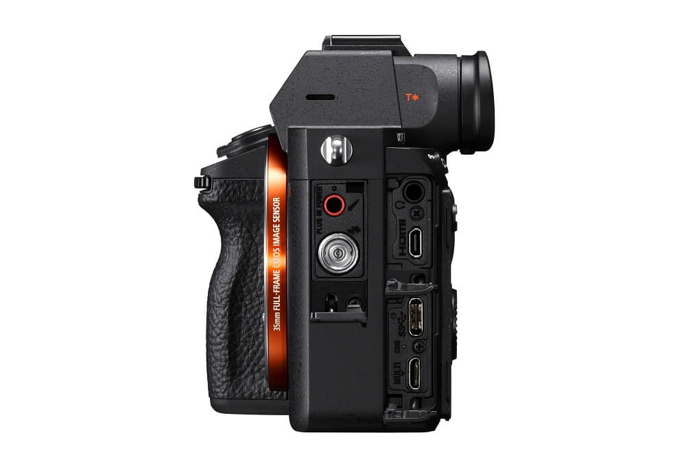 Sony A7R III preview