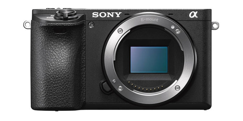 Sony a6500 (RECENZE)