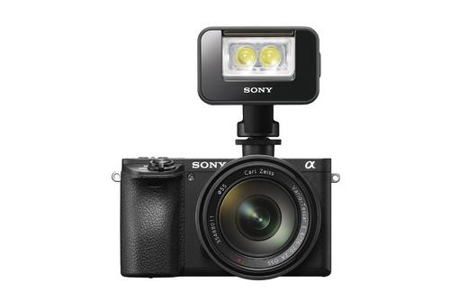 Sony a6500 - příslušenství