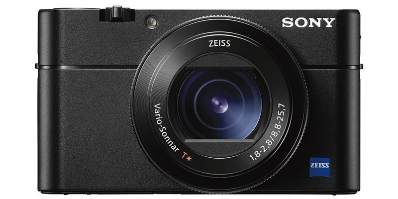 Sony RX100 V (RECENZE)