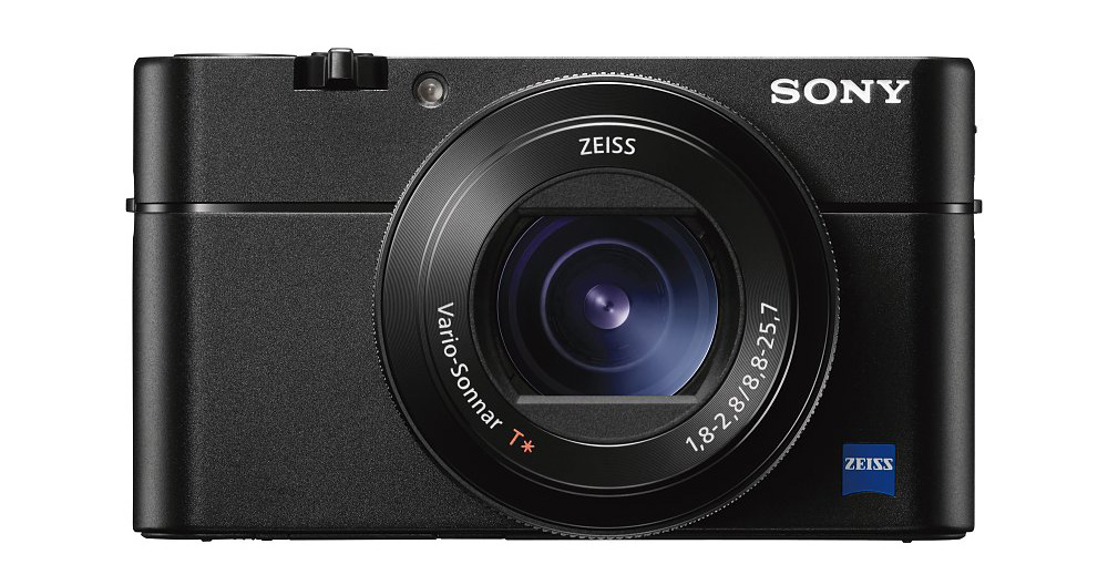 Sony RX100 V recenze